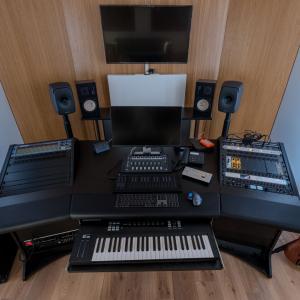 Postazione Mix Studio58