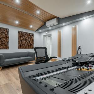 Sala Mix Studio58