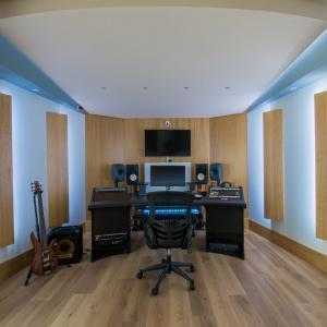 Sala Mix Centrale Studio58