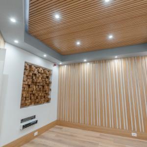 Sala Registrazione Studio58